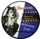 "INTO THE GROOVE - 7"" PICTURE DISC + POSTER SLEEVE"